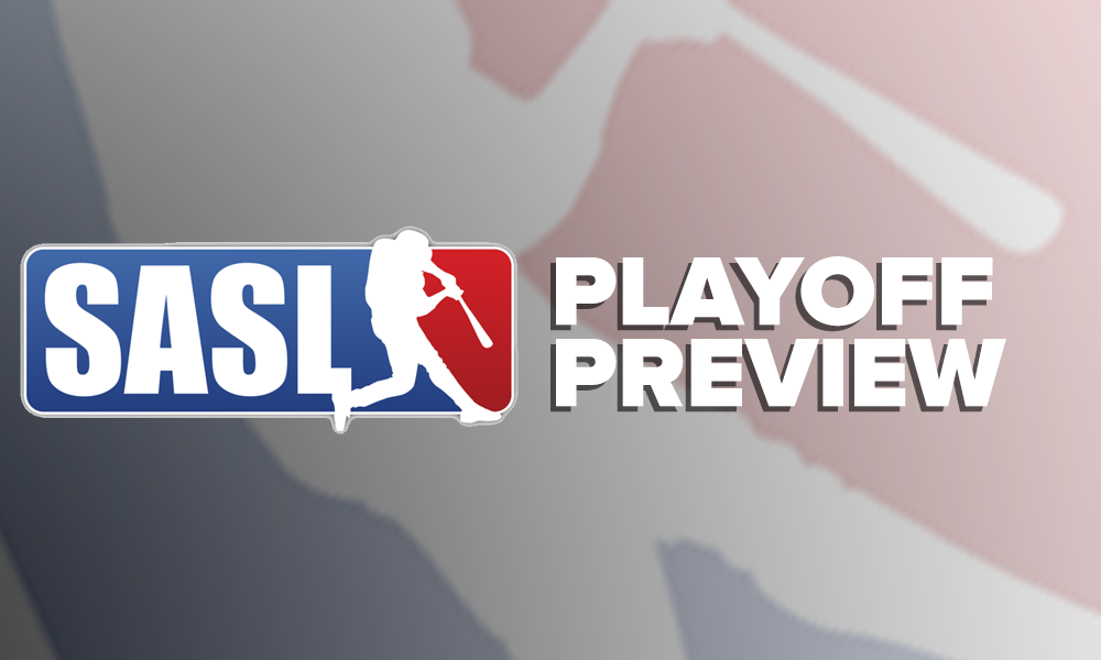 NL Playoffs Preview: Hit Squad vs  Bats - SA Sports