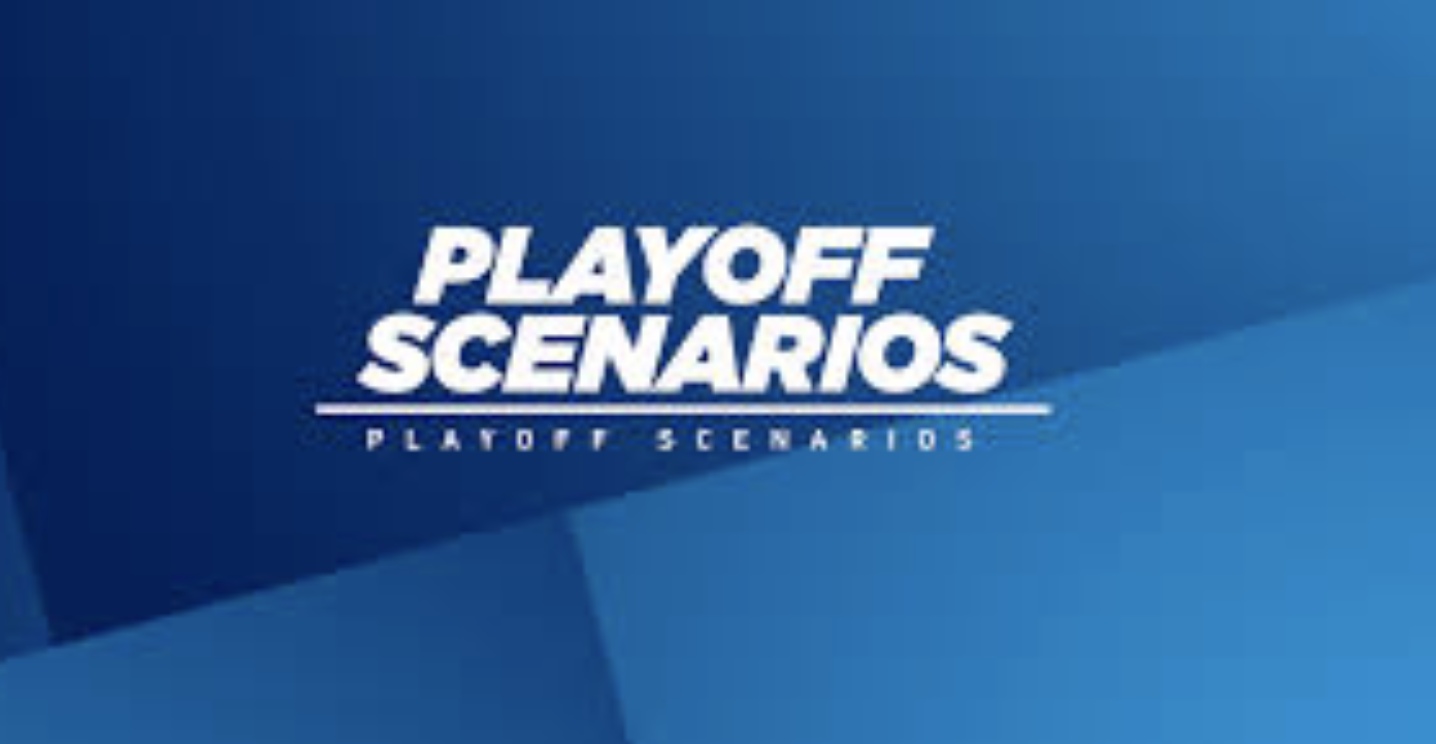 playoff scenarios