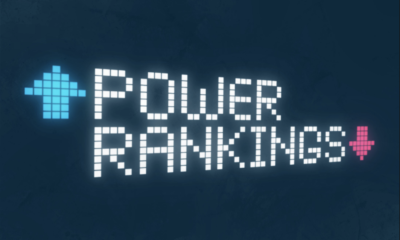 National Week 11 Power Rankings
